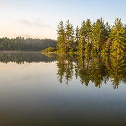 LAKE STATES