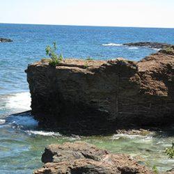 Lake States Shore line